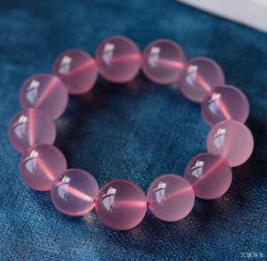 天然粉晶的功效与作用,粉水晶的佩戴保养注意事项