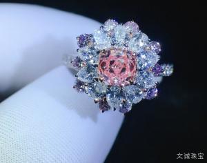 佩戴钻石对身体有好处吗?女生戴钻石有什么好处