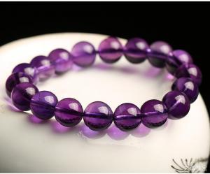 紫晶是什么样子,什么是紫晶相关知识介绍