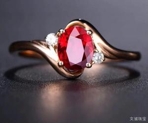 红宝石价格一般多少钱,红宝石买贵了后悔怎么办