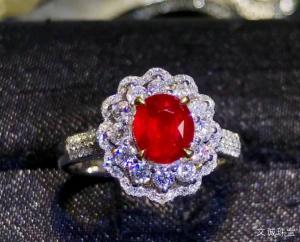 红宝石的功效与作用,佩戴红宝石有什么好处