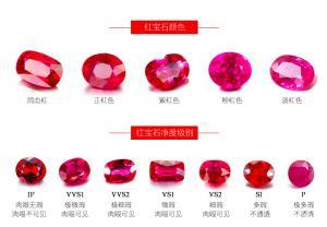 佩戴红宝石有什么好处,戴红宝石手链吊坠好处有哪些