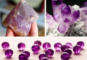 佩戴紫水晶有哪些好处,戴紫水晶手链吊坠作用多吗