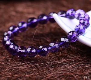 紫水晶价格一般多少钱才合理,紫水晶买贵了后悔怎么办
