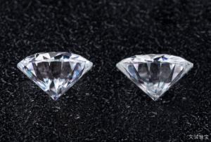 莫桑石和锆石的区别是什么,怎么鉴别和区分莫桑钻锆石
