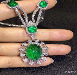 天然祖母绿宝石保养方法,如何保养你的祖母绿