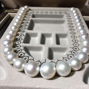 佩戴珍珠有什么好处,戴珍珠项链吊坠好处介绍