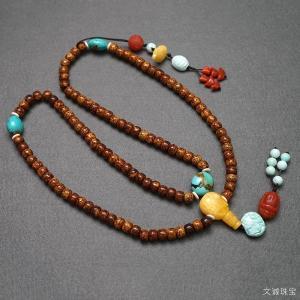 佩戴星月菩提有好处吗,戴星月菩提手串佛珠好处具体是什么