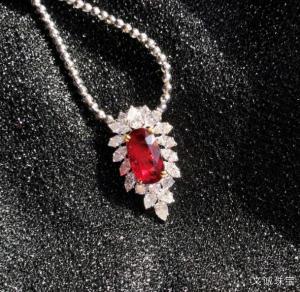 红宝石真假鉴别方法妙招,鉴别红宝石最简单方法
