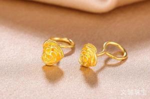周六福珠宝黄金钻石品质如何,周六福质量怎么样