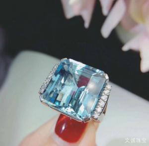 海蓝宝石有收藏价值吗,什么样的海蓝宝石具有收藏价值