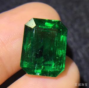 天然祖母绿宝石的选购技巧,祖母绿宝石如何挑选