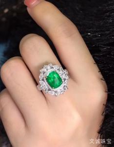 祖母绿宝石的寓意有哪些,祖母绿的含义
