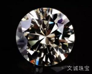高碳钻是什么,高碳钻和莫桑钻的区别和不一样