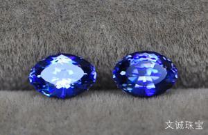 蓝锥矿是什么,蓝锥石和蓝宝石的区别,蓝锥石介绍