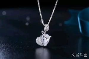 V6银饰质量介绍,V6银饰首饰品质