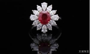 红宝石的意义是什么,红宝石象征什么