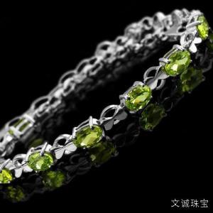 橄榄石的折射率,硬度,密度,橄榄石特征介绍