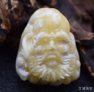 黄玉髓和蜜蜡的区别在哪里,黄蜜蜡和白蜜蜡各自有什么特点