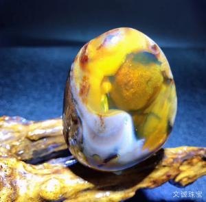 缅甸琥珀如何区分好坏,缅甸琥珀的品质好坏怎么看