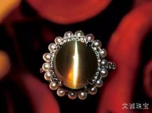 金绿宝石的晶系、色散值、光学性质,金绿宝石鉴定参数