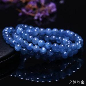 蓝晶石的英文名是什么,蓝晶石英语单词介绍怎么说合适