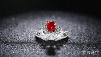 红宝石的优化处理方法,热处理,浸有色油,染色,充填,扩散
