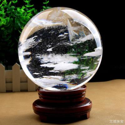 天然水晶一般多少钱一克,2020年真水晶价格一克多少钱,降了