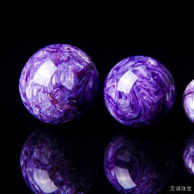 紫龙晶的7大功效与作用, 紫龙晶寓意是什么