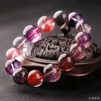 超七水晶有什么功效与作用?你知道吗?