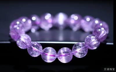 紫锂辉石有什么功效与作用?紫锂辉石价格多少钱?