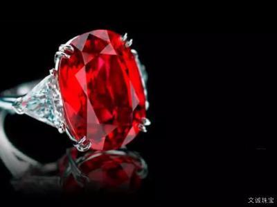 天然红宝石的功效与作用,佩戴红宝石有哪些好处