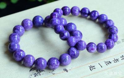 紫龙晶比紫水晶功效强大吗?两种水晶的介绍。