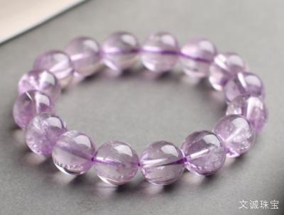 紫锂辉石:美到极致的水晶皇后
