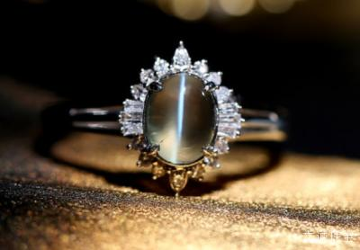 天然金绿宝石多少钱一克,2020年金绿宝石价格一般多少钱一克