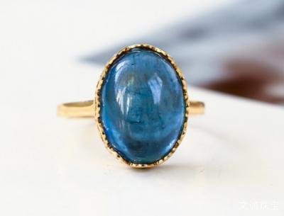 海蓝宝石的功效与作用有什么?佩戴海蓝宝的好处?