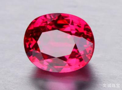 佩戴红宝石有什么禁忌和忌讳,你知道吗