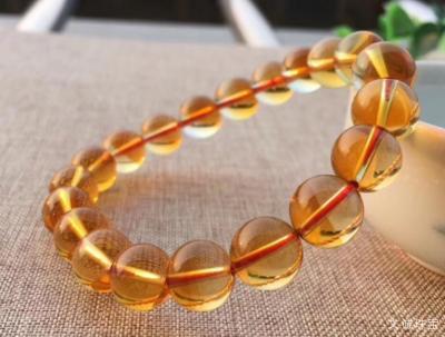水晶手链珠子颗数的含义,水晶手串佩戴多少颗珠子合适