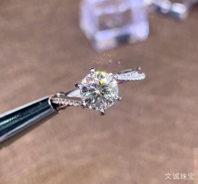莫桑钻和钻石如何区别, 莫桑钻和钻石哪个好