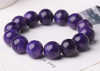紫龙晶的介绍,紫龙晶的功效与作用。