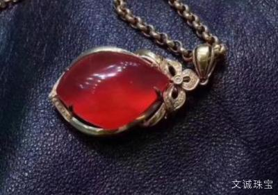 红纹石的功效与作用是什么,红纹石的消磁方法