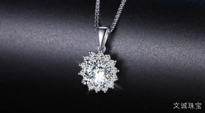 莫桑钻和钻石的具体区别是什么,莫桑钻好吗