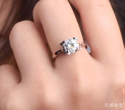 莫桑石1克拉价格贵不贵,莫桑石是钻石的一种吗