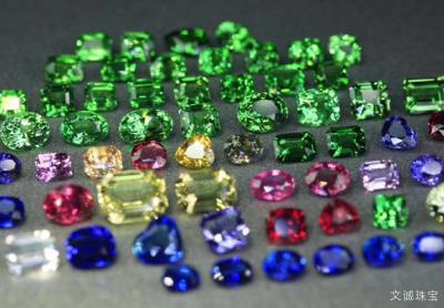 金刚石,刚玉(红蓝宝石),金绿宝石(猫眼)区别和不一样