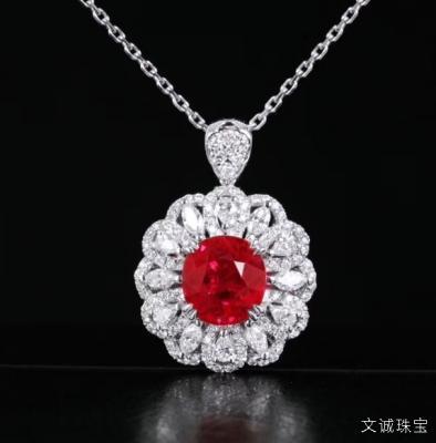 1克拉红宝石多少钱,2020年红宝石价格一般多少钱