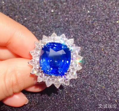 1克拉蓝宝石多少钱,2020年蓝宝石价格一般多少钱