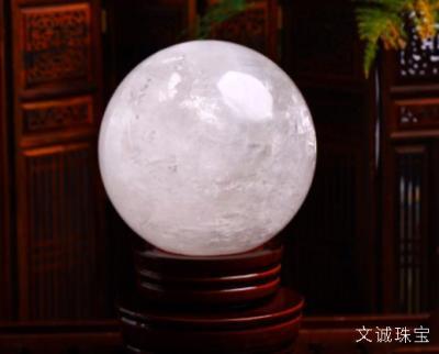 白水晶球的功效和作用,白水晶球的选购方法?