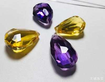 水晶的色散值,石英的色散是多少,黄水晶紫水晶白水晶