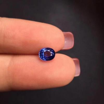 蓝宝石戒指戒面价格多少钱一克拉,2020年天然蓝宝石市场价格