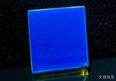 二代蓝珀出来了,教你如何分辨高仿蓝珀和天然蓝珀